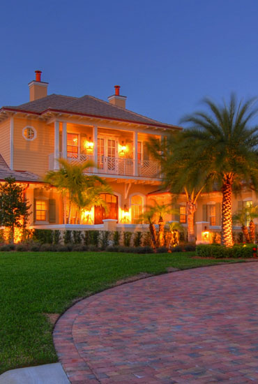 Gold Coast Landscape Lighting Vero Beach